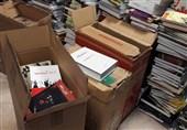 ارشاد چه مقابلهای با قاچاقچیان کتاب در چاپخانهها میکند؟
