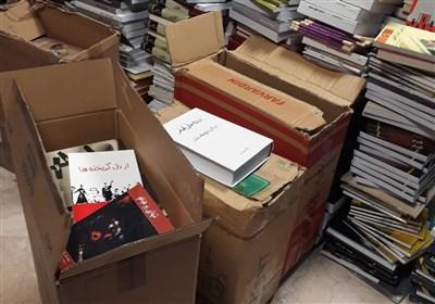 ورود قاچاق کتاب به سیستم آموزشی، مراکز تایپ و تکثیر دانشگاهها