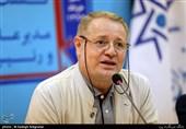 رجبی معمار در خانه هنرمندان ایران ماندنی شد