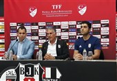 کیروش: بازی با ترکیه یک هدیه است و دیدار با یونان یک سردرد/ در مورد ماندن یا رفتنم باید یکسال پیش صحبت میکردید نه الان