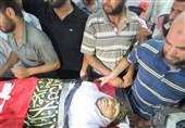 تحولات فلسطین| جهاد اسلامی:حمله اسرائیل به غزه بیپاسخ نمیماند؛ تشییع با شکوه شهدای مقاومت + تصاویر