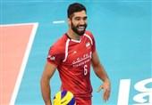 والیبال قهرمانی جهان| موسوی امتیاز آورترین بازیکن شد