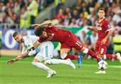 صلاح: قول میدهم بجنگم تا در جام جهانی مایه افتخار مصر شوم