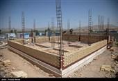 """پرونده """"کرمانشاه؛ زندگی دوباره""""ــ۴/ از مدرسهسازی بسیج برای زلزلهزدگان تا فداکاری معلمان + عکس و فیلم"""
