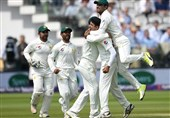 لارڈز ٹیسٹ کی دوسری اننگز میں انگلینڈ کو پاکستان کے ہاتھوں بدترین شکست