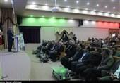 هنرواره حبیب دفاع مقدس در اردبیل با اعلام نفرات برتر به کار خود پایان داد