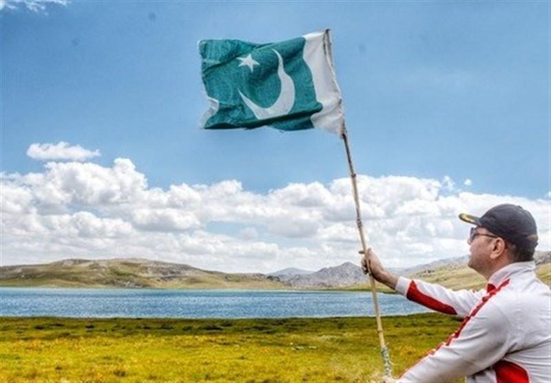 دھرتی میری، مرضی میری؛ میں گلگت بلتستان ہوں... میں پاکستان ہوں.. !