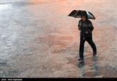 آخرین وضعیت بارشهای ایران +جدول
