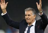 توصیه کیروش و همکارانش به هواداران جام جهانی 2018