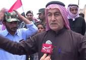 گزارش اختصاصی تسنیم از شمال سوریه| حال و هوای حومه «حماه» پس از آزادی؛ «مردم : با ورود ارتش احساس امنیت میکنیم»
