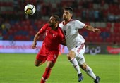 Iran Loses to Turkey in Friendly