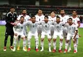 ردهبندی فیفا| تیم ملی ایران با یک پله سقوط در رده سیوهفتم جهان/ استرالیا جای ایران را در قله فوتبال آسیا گرفت