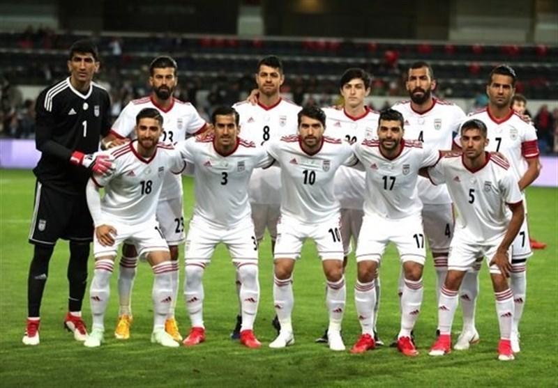 رونمایی از شماره بازیکنان تیم ملی در جام جهانی 2018/ لیست 23 نفره کیروش مشخص شد؟ + عکس