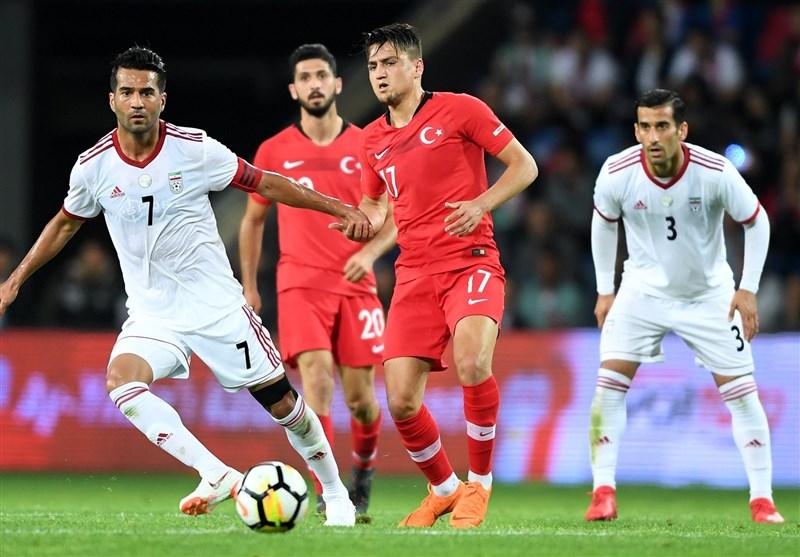 Iran Kosovo