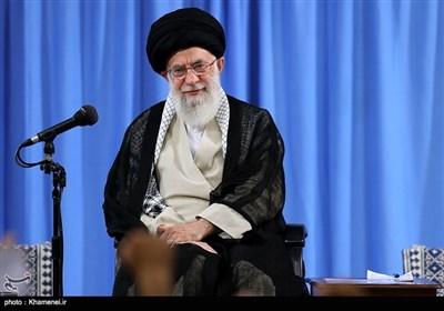 امریکہ پر اعتماد، کبھی نہیں از زبان امام خامنہ ای