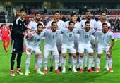 آنالیز AFC از تیم ملی ایران؛ شاگردان کیروش جوانترین و بلندقدترین تیم آسیایی حاضر در جام جهانی