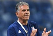 Iran A Competitive Team in World Cup: Carlos Queiroz