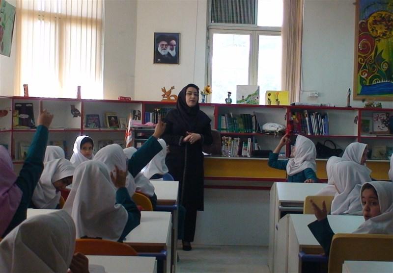 مهارت آموزی عمومی تربیت بدنی و سلامت آموزگاران بوشهری اجراء شد
