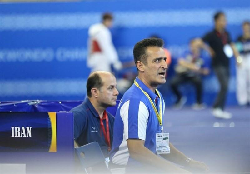 علی محمد بسحاق: تبدیل دو ستاره روی سینه بازیکنان به سه ستاره در مسابقات جهانی دور از دسترس نیست/ نحوه بدنسازی بازیکنان را تغییر دادیم