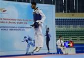 تکواندو قهرمانی جهان|احمدی فینالیست شد