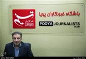 عبدالرضا اکبری: بازی در نقش شخصیتهای بزرگی مثل امام خمینی(ره) را دوست دارم