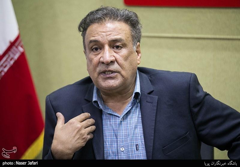 """عبدالرضا اکبری در سریال """"بچهمهندس"""" بازی میکند"""