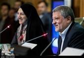 هاشمی خطاب به اعضای شورای شهر: در نقض برنامه شهرداری صحبت نکنید/ به افشانی روحیه بدهید