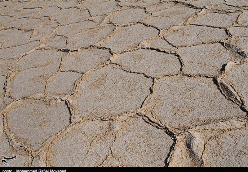 بحران در دریاچه نمک قم؛ وضعیت هر روز بدتر از دیروز میشود