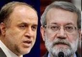 اختصاصی/دیدار «حاجیبابایی» و «لاریجانی» درباره ریاست مجلس