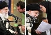حاشیهنگاری تسنیم از دیدار صمیمی دانشجویان با امام خامنهای؛ 3 ساعت بدون لکنت با رهبری