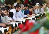 اسامی برندگان مسابقه با قرآن در زلال اعتکاف اعلام شد