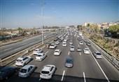 اولین آزادراه ایران با سرعت مجاز 130 کیلومتر
