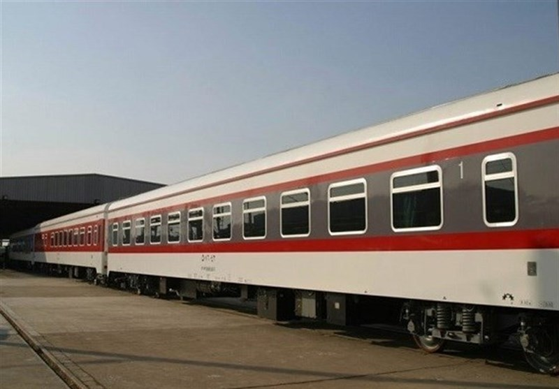 Over 210 Train Cars Join Iran's Railroad Network