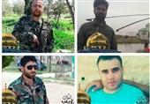 شهدای مقاومت لبنان در ماه گذشته چه کسانی بودند؟+عکس