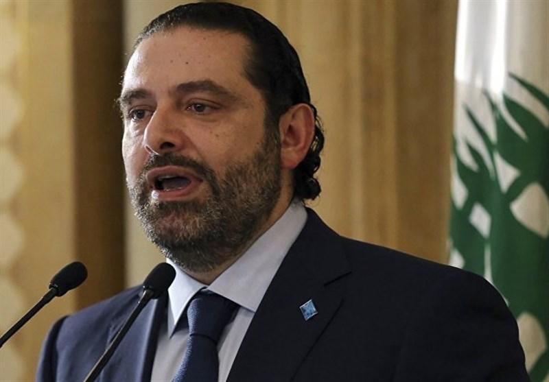 سعدالحریری : اسرائیل آشکارا به حاکمیت لبنان تعدی کرده است