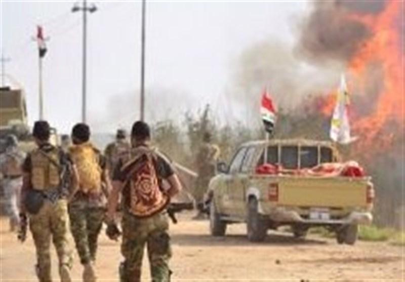 عراق کے صوبہ کرکوک میں 5 بم دھماکے