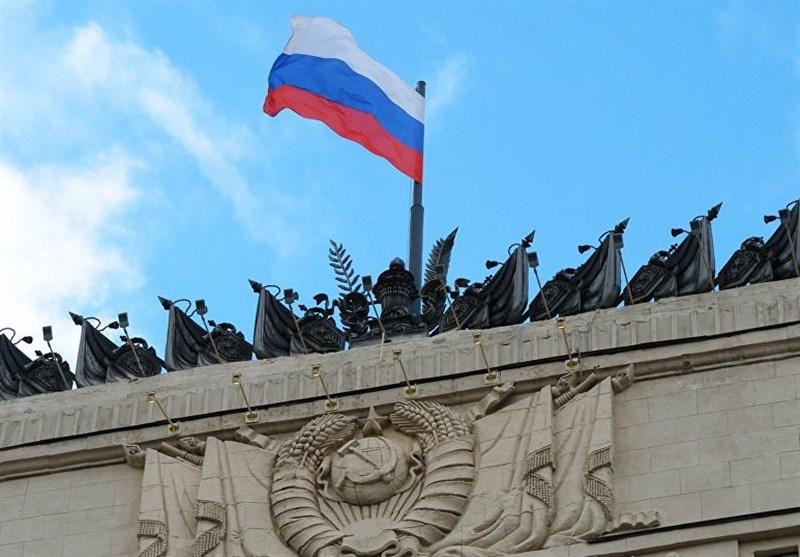 الدفاع الروسیة: إرهابیو (النصرة) یخططون لفبرکة هجوم کیمیائی فی منطقة خفض التصعید بإدلب
