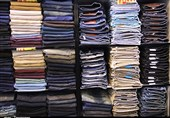 برابری قاچاق پوشاک با هزینه 5.5 ماه یارانه نقدی + جدول
