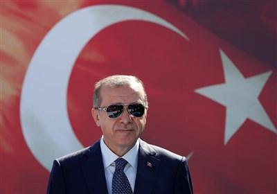سفر اردوغان به لوکزامبورگ