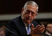 وزیر دفاع آمریکا: چشماندازی برای کاهش نظامیان ایالات متحده در کره جنوبی وجود ندارد