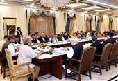 تلاش دولت پاکستان برای احیای صنعت فیلمسازی در آخرین روزهای فعالیت خود
