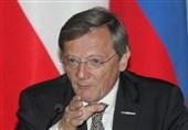 صدراعظم پیشین اتریش: اروپا تصمیم آمریکا در خصوص برجام را در سازمان ملل به چالش بکشد