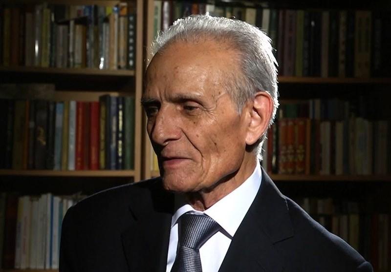 مصاحبه تسنیم با سفیر ایران: «مومن قناعت» احیاگر تمدن کهن پارسی در تاجیکستان