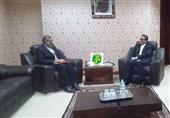 نامه ظریف درباره بدعهدی آمریکا در برجام تسلیم وزیر خارجه موریتانی شد