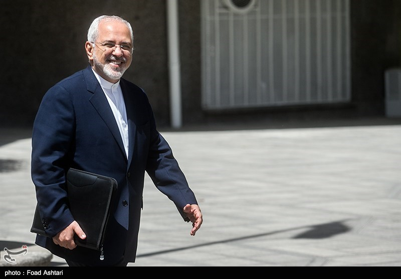 Iran's Zarif Due in Parliament to Brief MPs on JCPOA