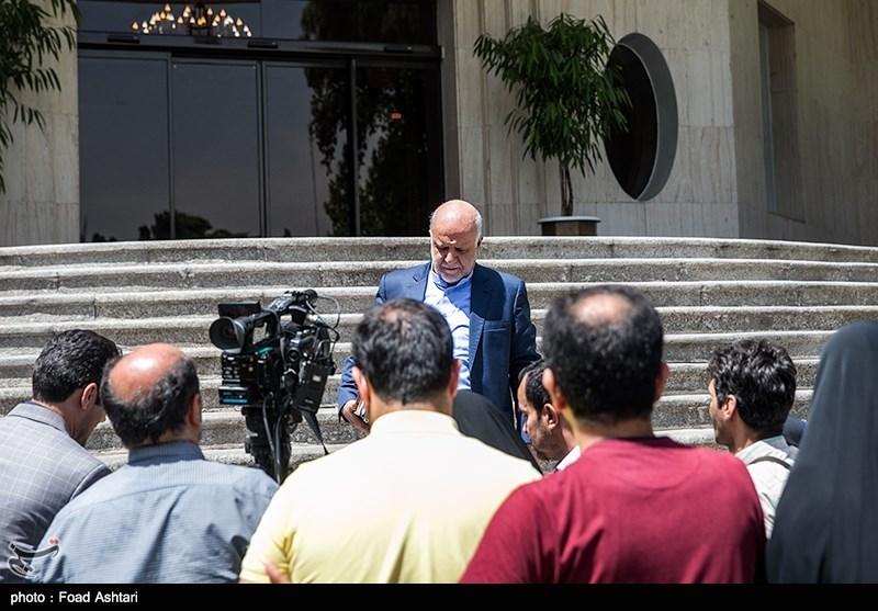 توضیحات زنگنه درباره اجلاس اوپک/ ایران تحت فشار مذاکره نمیکند