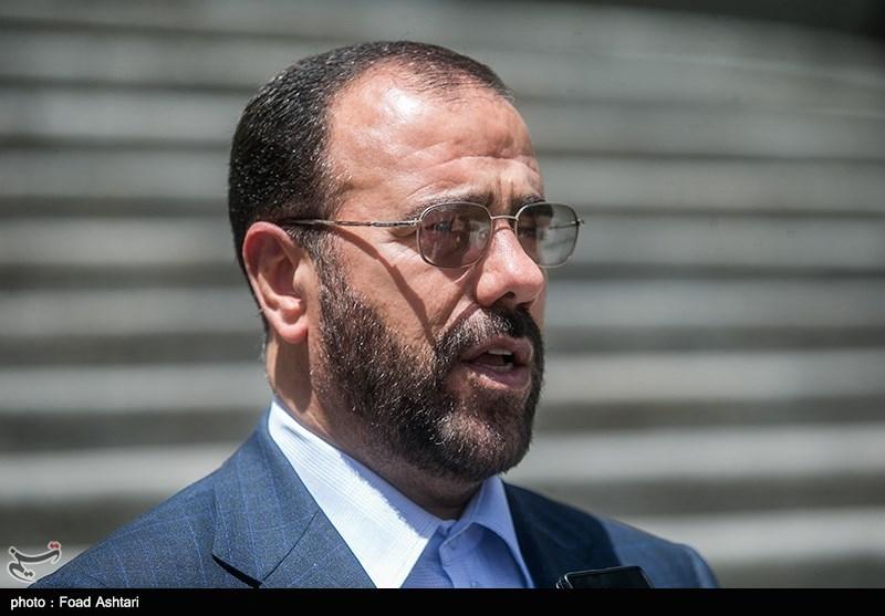 امیری: طرح سوال از رئیسجمهور غیرقانونی است + فیلم