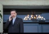 گفتگو|واکنش شدیداللحن واعظی به درخواست برخی اصلاحطلبان برای استعفای روحانی