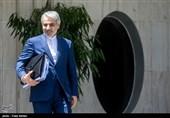 نوبخت: آمادگی کنارهگیری از دولت را به رئیسجمهور اعلام کردم/ روحانی نپذیرفت