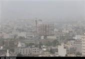 اراک| هوای شهر اراک در وضعیت ناسالم برای گروههای حساس قرار گرفت